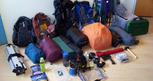 Family Camping – Essential Things to Carry